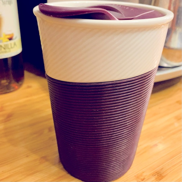 Starbucks cup 8 Oz travel cup